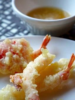 レシピ天ぷら