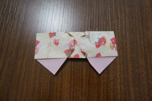 リボン正方形19
