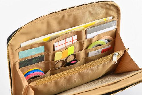 旅行のパッキング!ポーチにはどんなものが使える?