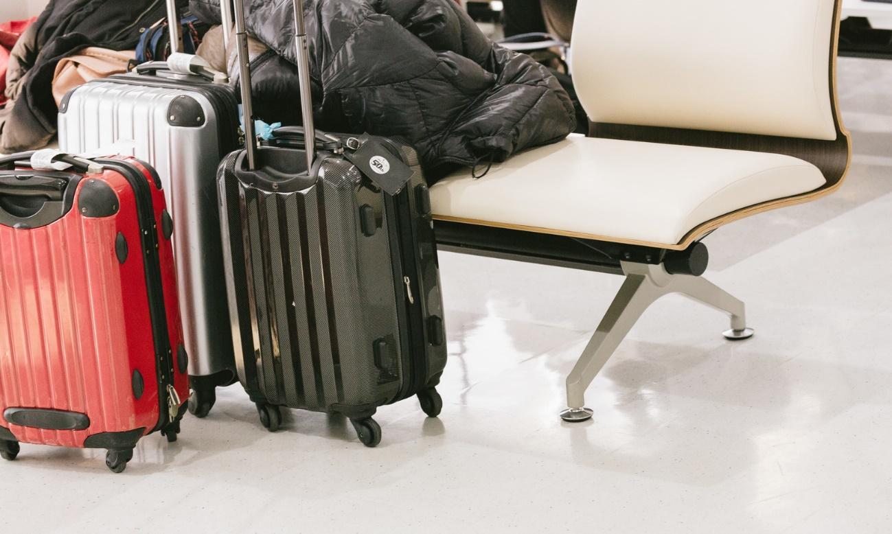 旅行のパッキング!圧縮袋の使い方は?コツも覚えて荷物スッキリ!