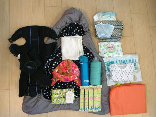 旅行の荷造り 便利グッズにはどんなものがあるの?