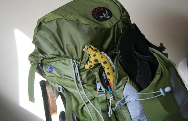パッキングに圧縮袋を使う時の悩みを解決する方法とは?