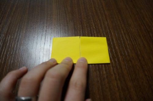 キャンディの折り方5-2