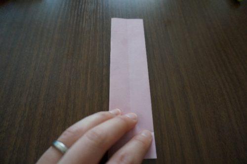 ドレスの折り方10