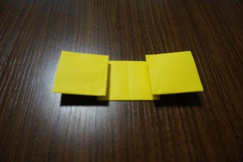 キャンディの折り方8