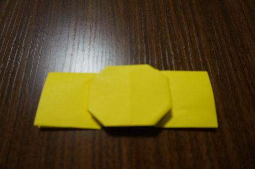 キャンディの折り方13-2
