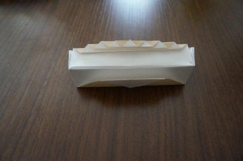 立体的なケーキ20
