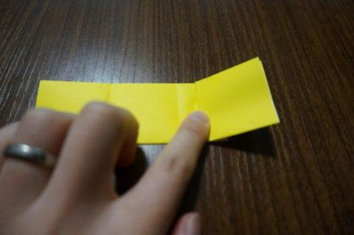 キャンディの折り方7