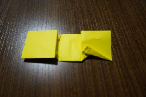 キャンディの折り方14