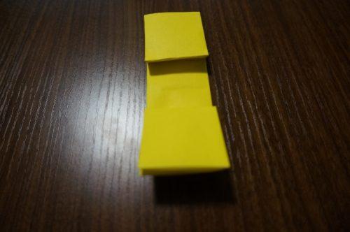 キャンディの折り方9