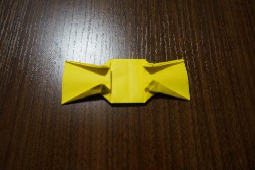 キャンディの折り方15