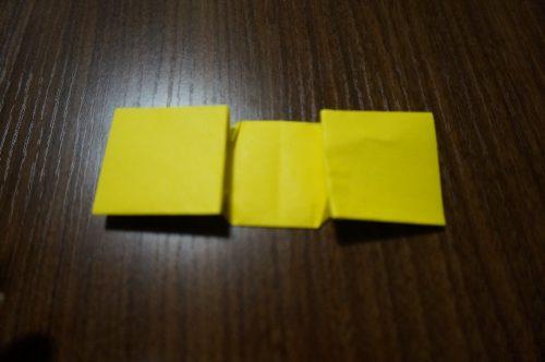 キャンディの折り方13