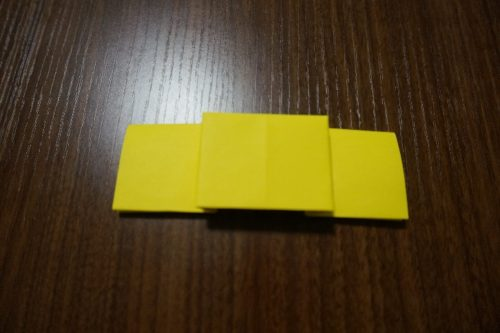 キャンディの折り方8-3