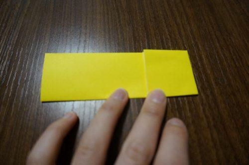 キャンディの折り方5