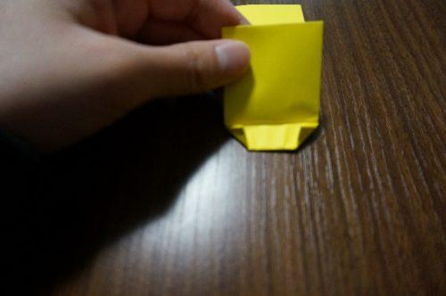 キャンディの折り方11-2