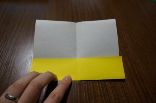 キャンディの折り方3