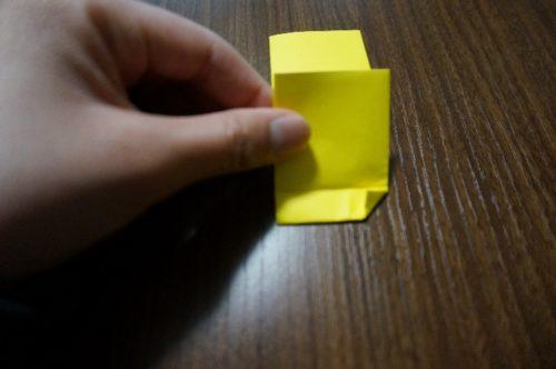 キャンディの折り方11