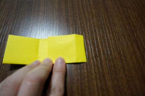 キャンディの折り方6