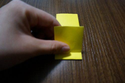キャンディの折り方10