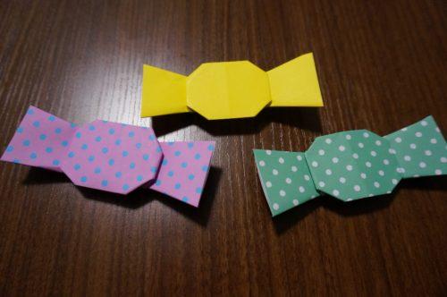 手紙の折り方 キャンディは?詳しい折り方を図解で解説!