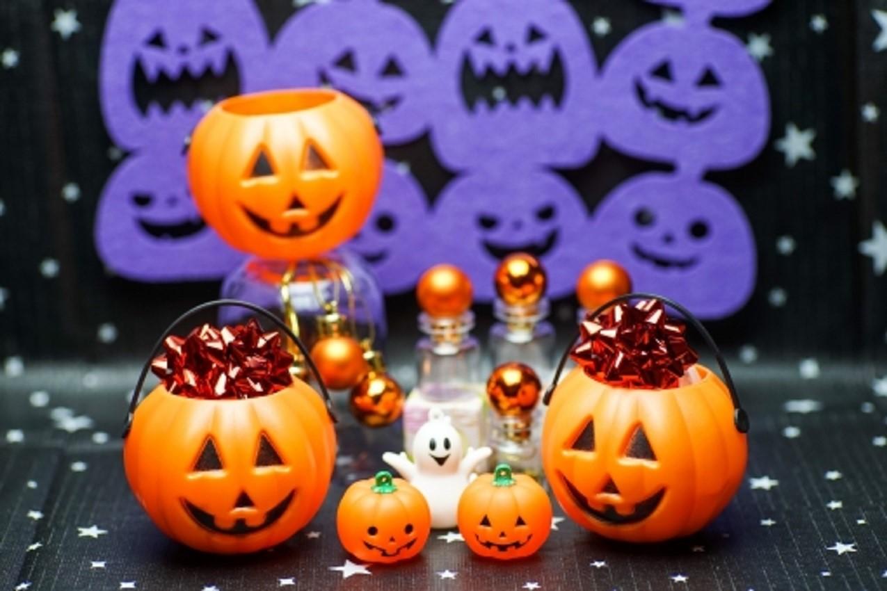 ハロウィンの飾りつけを手作り!セットだと?簡単にできるかざりを作り方とともに3つ紹介します!【完成画像あり】