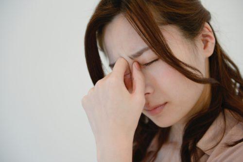 めまいと頭痛の症状にはどんなものがある?