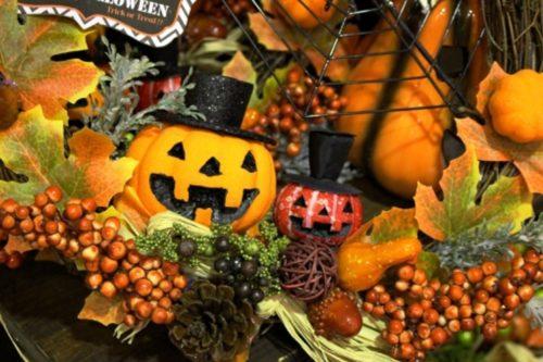 ハロウィンの飾りつけは家にあるもので準備できる?