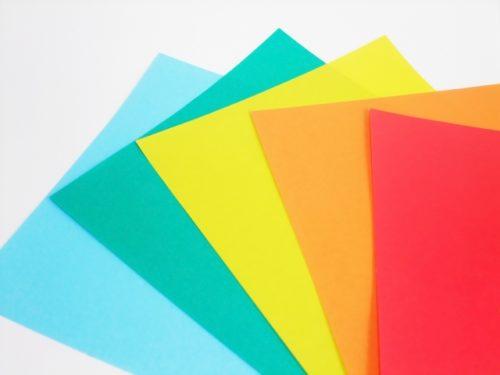 ハロウィンの飾りつけ 折り紙ではどんなものが作れるの?