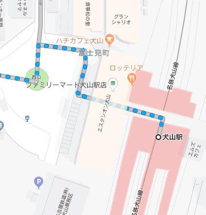 犬山城下町歩き3