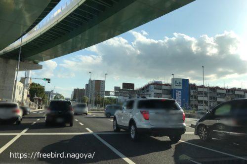 ららぽーと名古屋みなとアクルス 渋滞はあった?オープンした次の日に行ったときはこんな感じ!