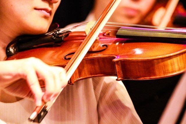 オーケストラ コンサート 東京では?日程やおすすめは?無料は?ジブリについても!