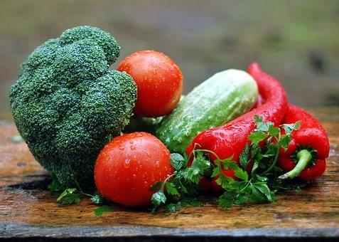 熱中症対策に良い食材はどれ?