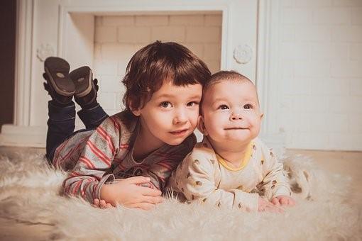 水疱瘡は兄弟に感染するの?