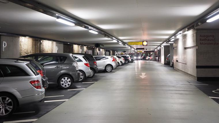 喜多方さくらまつりの駐車場☆どこがいい?