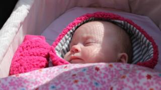 ムーミンバレーパークに赤ちゃん子供と☆ベビーカーやご飯はどうする?