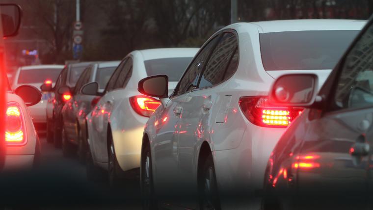 ムーミンバレーパークは渋滞する?回避する方法はある?