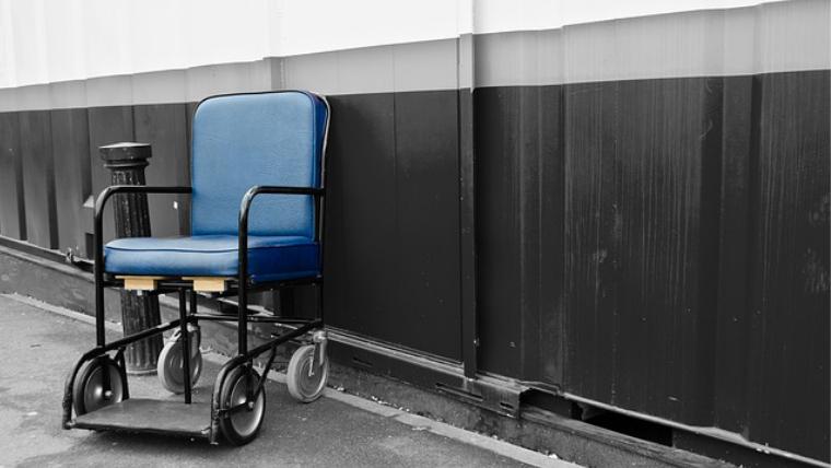 赤目四十八滝に車椅子で行く場合の注意点!