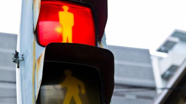 信号の理解は何歳から?交通ルール子供向けクイズや道路標識説明方法3つ☆