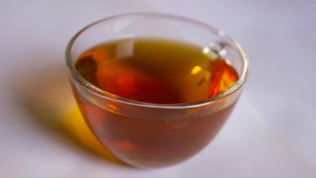 ルイボスティーがインフルエンザにいい☆ポリフェノールと紅茶が関係してる?