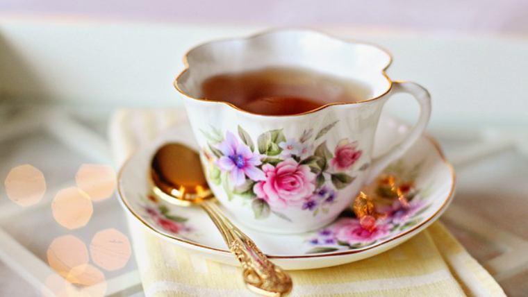 ルイボスティーのような紅茶がインフルエンザに良い理由はこれ!