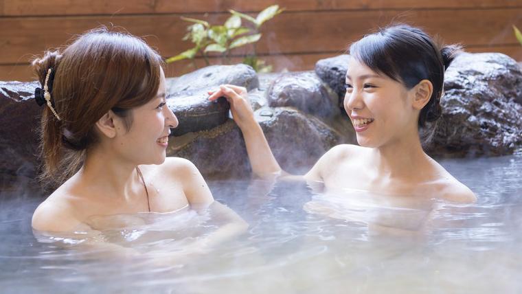 桜滝の温泉旅館宿!遊歩道がどんな感じなのかも紹介☆