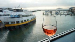 ノルウェージャンエピックの食事や飲み物アルコールでの口コミ総評!